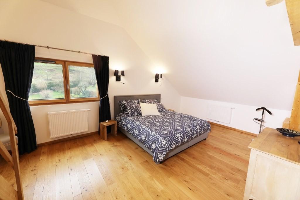 Chambre avec mezzanine La Furieuse