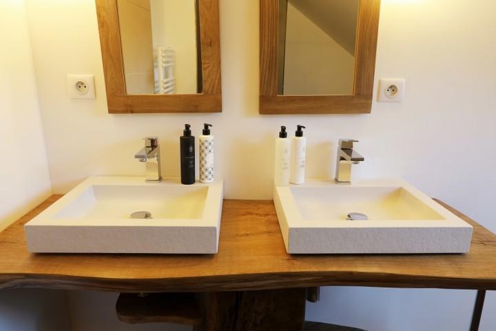 Salle de bain Blegny