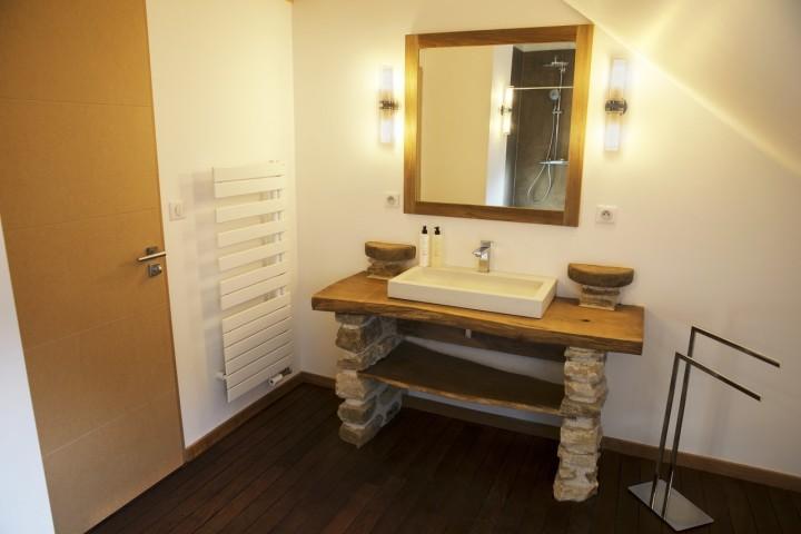Salle de bain La Furieuse